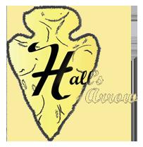 Halls Arrow