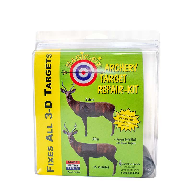 Foam Repair Kit