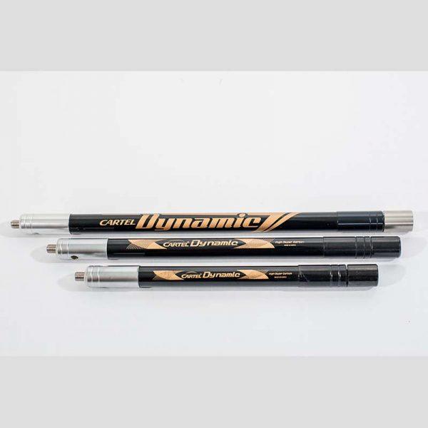 Cartel Dynamic Stabilizer Side Rods