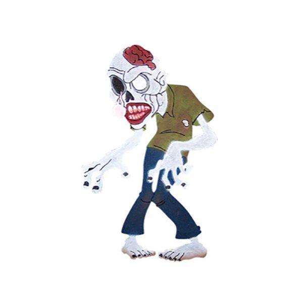 OnCore 2D Foam-Zombie Weak Target Face (img 384)