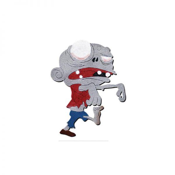 OnCore 2D Foam-Zombie Kid Target Face (img 385)