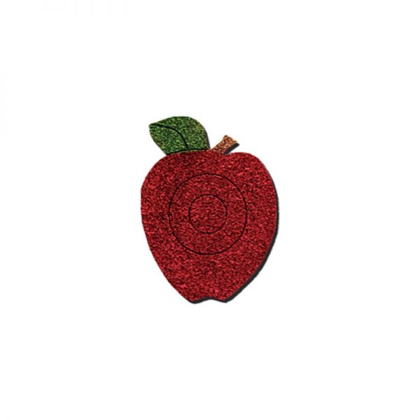 OnCore 2D Foam- Replacement Apples Target Face (image 386)